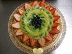 crostata frutta senza glutine e senza lattosio
